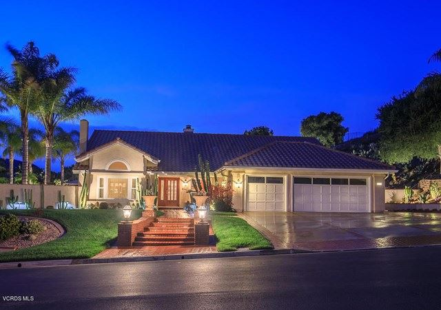 Photo of 1397 Lynnmere Drive, Thousand Oaks, CA 91360 (MLS # 220004467)