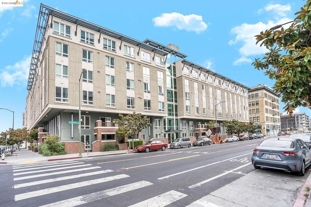 1511 Jefferson St #112, Oakland, CA 94612 - MLS#: 40964467