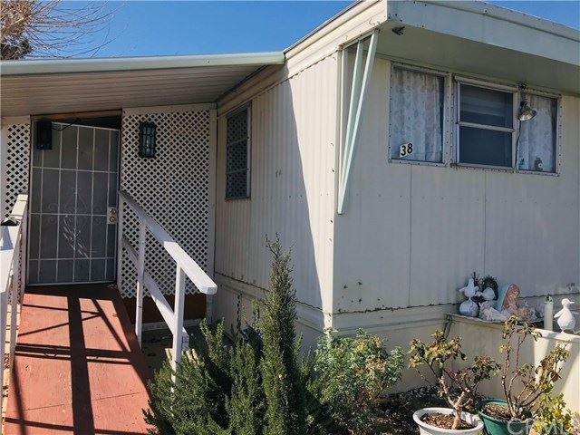 9241 C Avenue #38, Hesperia, CA 92345 - MLS#: CV21041467