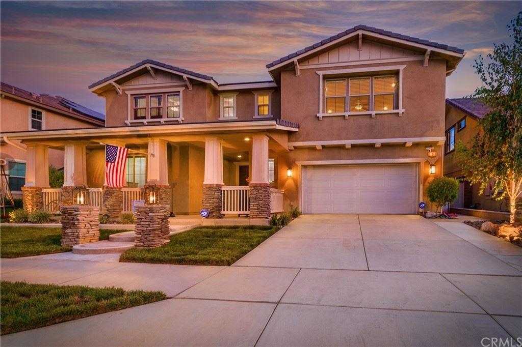 11869 Flicker, Corona, CA 92883 - MLS#: IG21182467