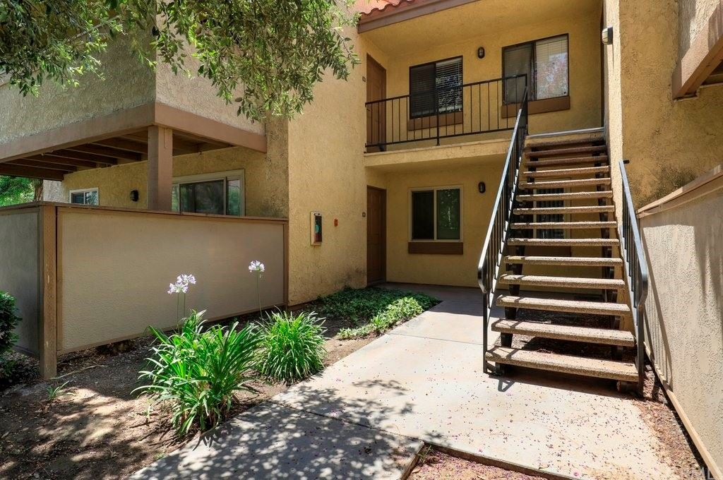 1110 W Blaine Street #204, Riverside, CA 92507 - MLS#: IV21151467