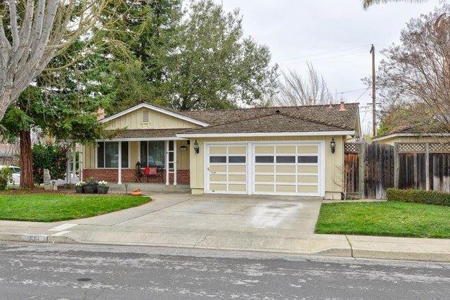 694 Drucilla Drive, Mountain View, CA 94040 - #: ML81828467