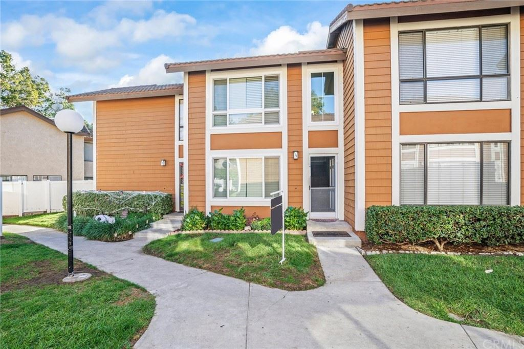 25885 Trabuco Road #52, Lake Forest, CA 92630 - MLS#: OC21228467
