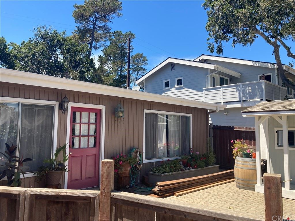 Photo of 2261 Romney Drive, Cambria, CA 93428 (MLS # SC21174467)