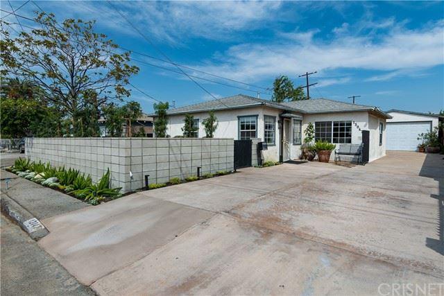Photo for 13047 Terra Bella Street, Pacoima, CA 91331 (MLS # SR21143467)