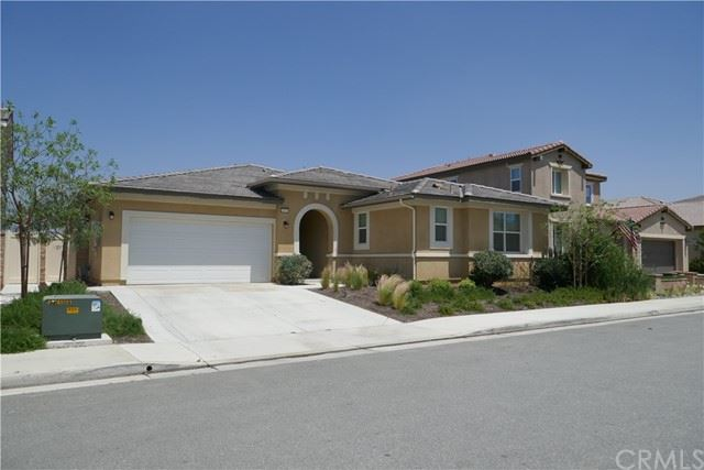 35320 Thorpe Trail, Beaumont, CA 92223 - MLS#: SW21093467