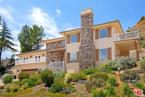 Photo of 29331 Lake Vista Drive, Agoura Hills, CA 91301 (MLS # 20595468)