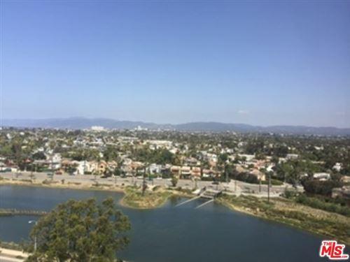 Photo of 4316 Marina city dr #719, Marina del Rey, CA 90292 (MLS # 20596468)