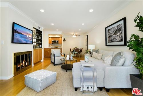 Photo of 911 N Kings Road #217, West Hollywood, CA 90069 (MLS # 20635468)