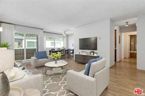 Photo of 525 N Sycamore Avenue #416, Los Angeles, CA 90036 (MLS # 20657468)