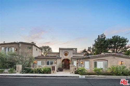 Photo of 527 Hanley Place, Los Angeles, CA 90049 (MLS # 21675468)