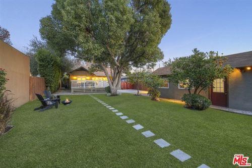 Photo of 1413 Campus Road, Los Angeles, CA 90042 (MLS # 21680468)