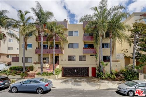 Photo of 1260 Armacost Avenue #301, Los Angeles, CA 90025 (MLS # 21724468)