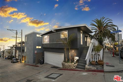 Photo of 233 38Th Place, Manhattan Beach, CA 90266 (MLS # 21757468)