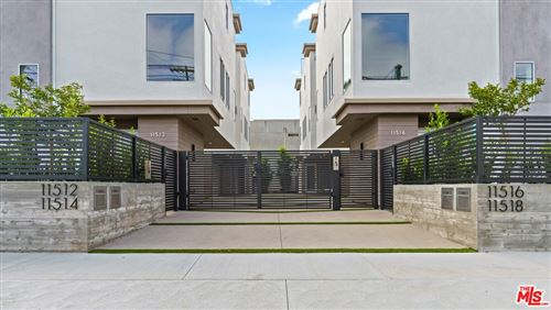 Photo of 11514 Mississippi, Los Angeles, CA 90025 (MLS # 21760468)