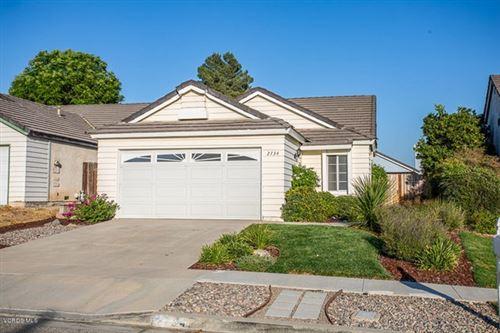 Photo of 2734 Cimmaron Avenue, Simi Valley, CA 93065 (MLS # 220010468)