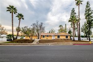 Photo of 10227 Oso Avenue, Chatsworth, CA 91311 (MLS # 819000468)