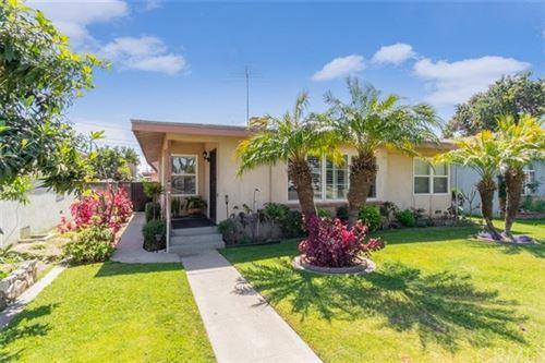 Photo of 3712 Carlin Avenue, Lynwood, CA 90262 (MLS # CV20072468)