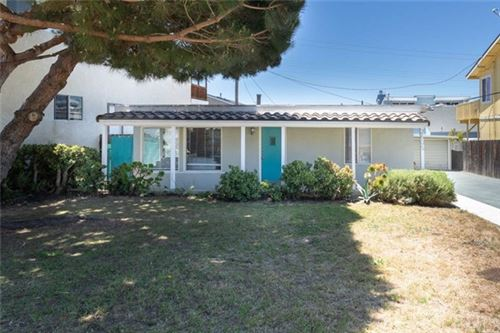 Photo of 2605 Ironwood Avenue, Morro Bay, CA 93442 (MLS # FR21117468)