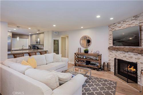 Photo of 247 Calliope Street #3, Laguna Beach, CA 92651 (MLS # LG20257468)