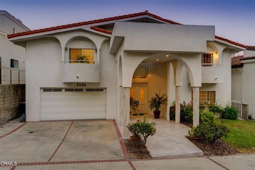 Photo of 3336 Stephens Circle, Glendale, CA 91208 (MLS # P1-3468)