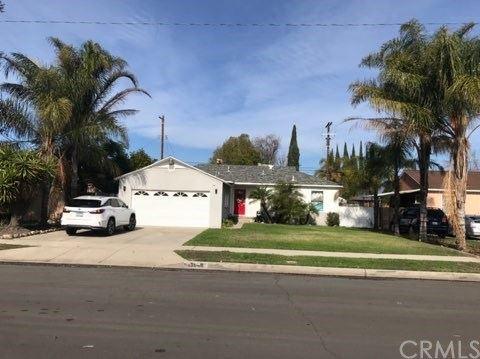 Photo of 16049 Blackhawk Street, Granada Hills, CA 91344 (MLS # PW20202468)