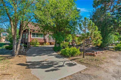 Photo of 1033 W North Shore Drive, Big Bear, CA 92314 (MLS # PW21187468)