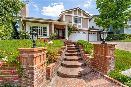 Photo of 24574 Indian Hill Lane, West Hills, CA 91307 (MLS # SR20127468)