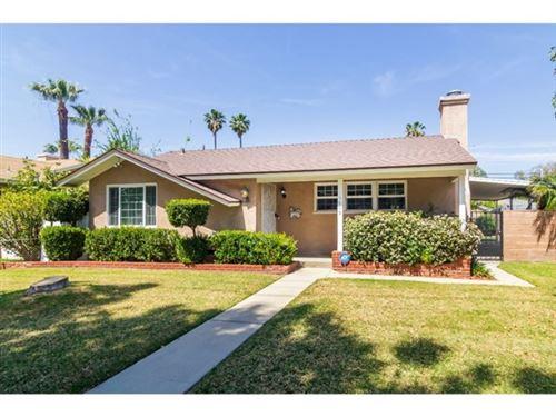 Photo of 15819 San Fernando Mission Boulevard, Granada Hills, CA 91344 (MLS # SR21077468)