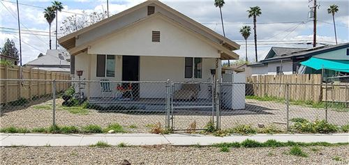 Photo of Hemet, CA 92543 (MLS # SW19072468)