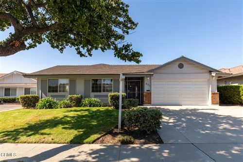 Photo of 201 Menlo Park Avenue, Ventura, CA 93004 (MLS # V1-8468)