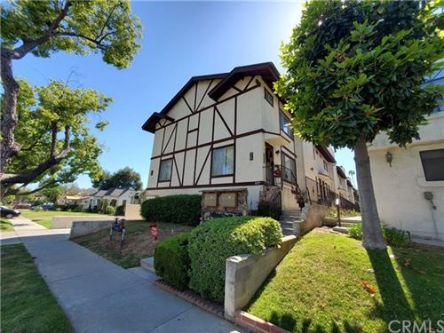 Photo of 317 La France Avenue #1, Alhambra, CA 91801 (MLS # WS20107468)