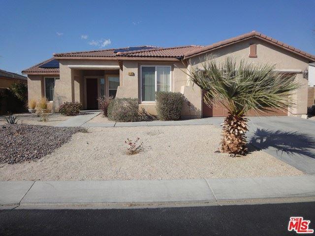 66912 Joshua Court, Desert Hot Springs, CA 92240 - #: 21701468