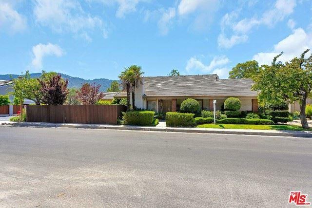 16899 Avenida De Santa Ynez, Pacific Palisades, CA 90272 - MLS#: 21753468
