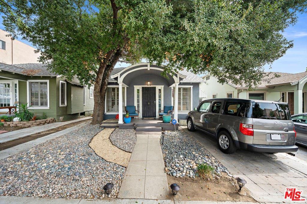Photo of 508 E Tujunga Avenue, Burbank, CA 91501 (MLS # 21795468)