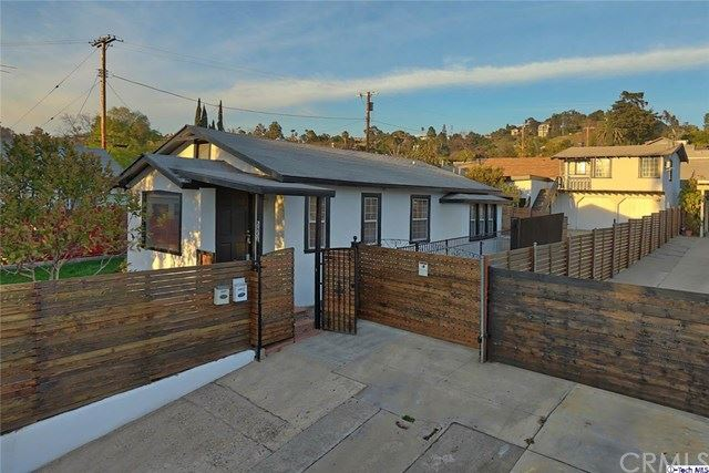 6854 N Figueroa Street, Los Angeles, CA 90042 - #: 320005468
