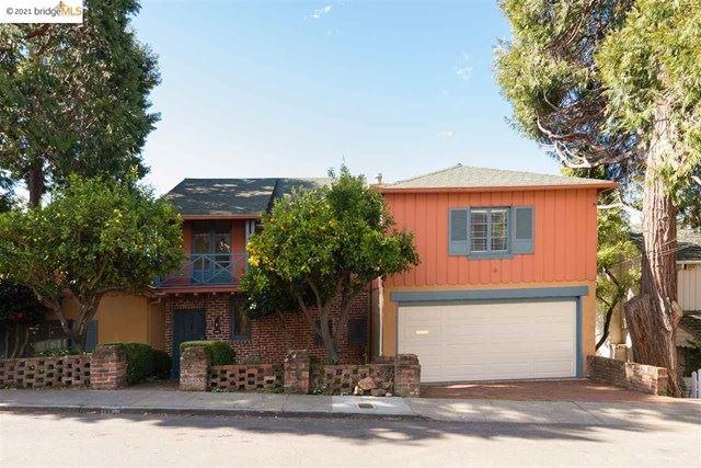 4331 Bridgeview Dr, Oakland, CA 94602 - #: 40938468