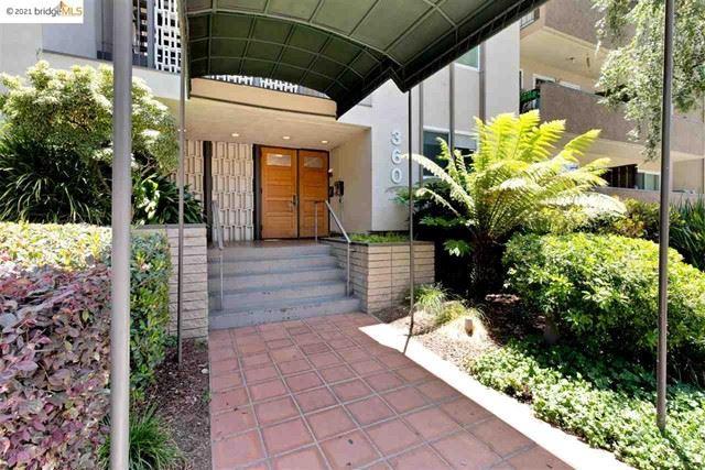 360 Vernon St #309, Oakland, CA 94610 - MLS#: 40952468