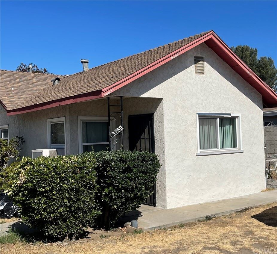 13159 Emery Avenue, Baldwin Park, CA 91706 - MLS#: CV21202468