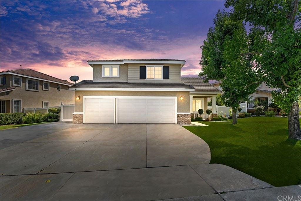 20833 Stony Brook Circle, Riverside, CA 92508 - MLS#: IG21164468