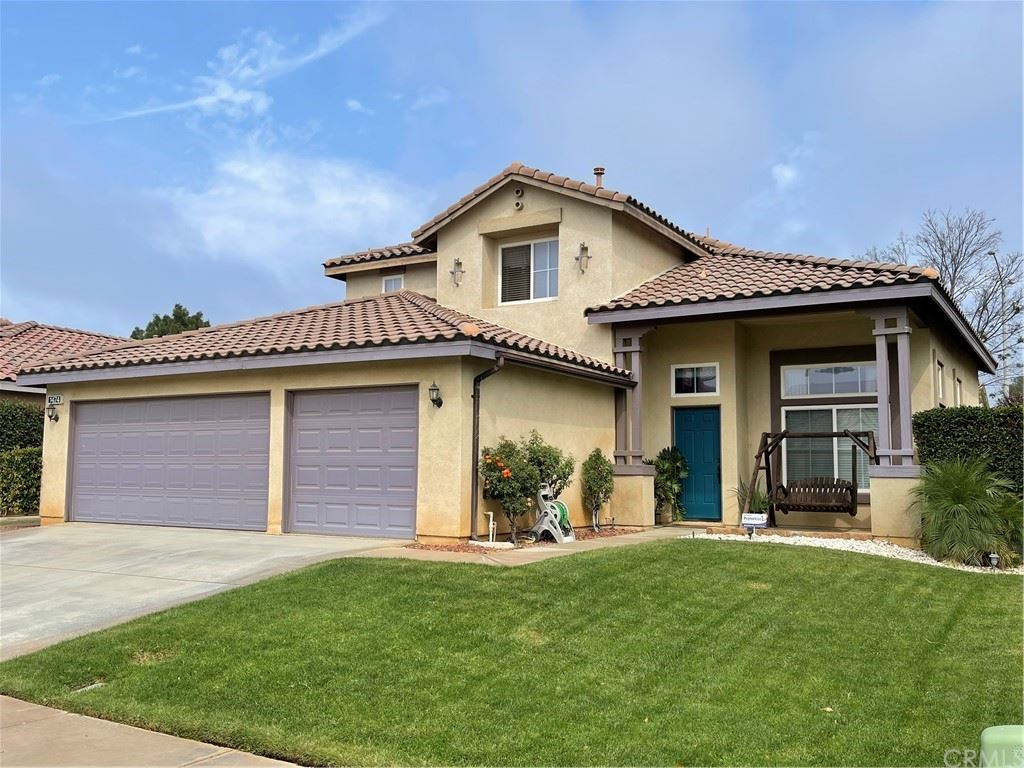1474 Aster Place, Beaumont, CA 92223 - MLS#: IV21219468
