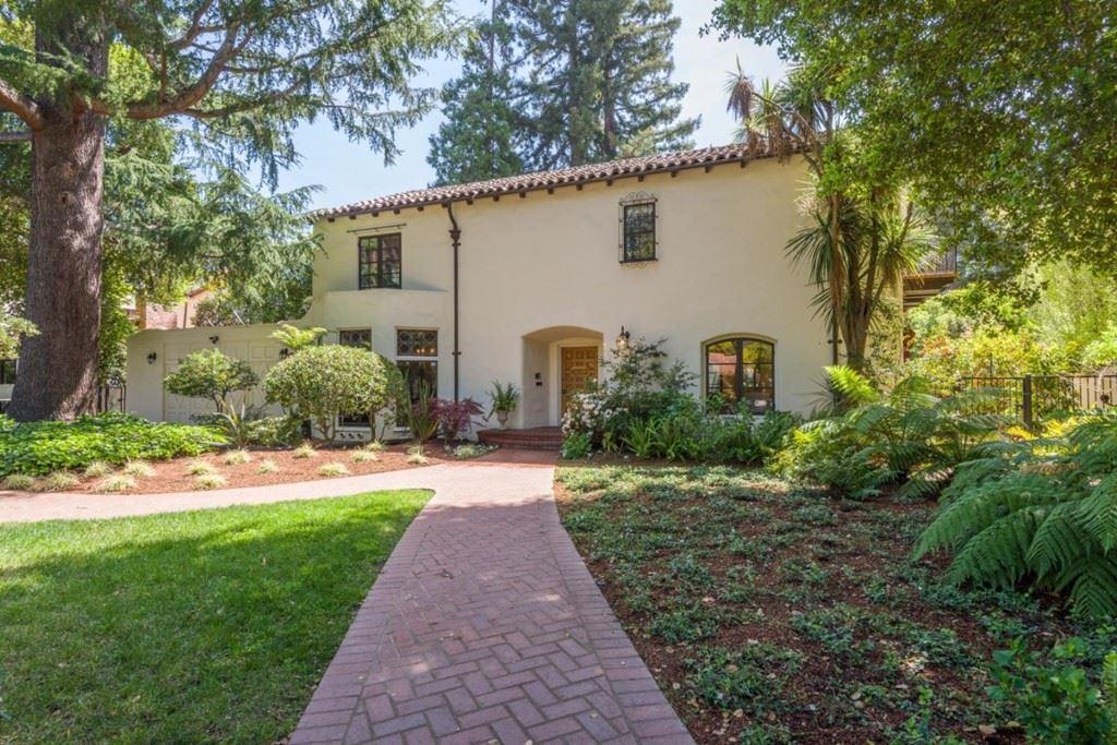 1056 University Avenue, Palo Alto, CA 94301 - MLS#: ML81833468