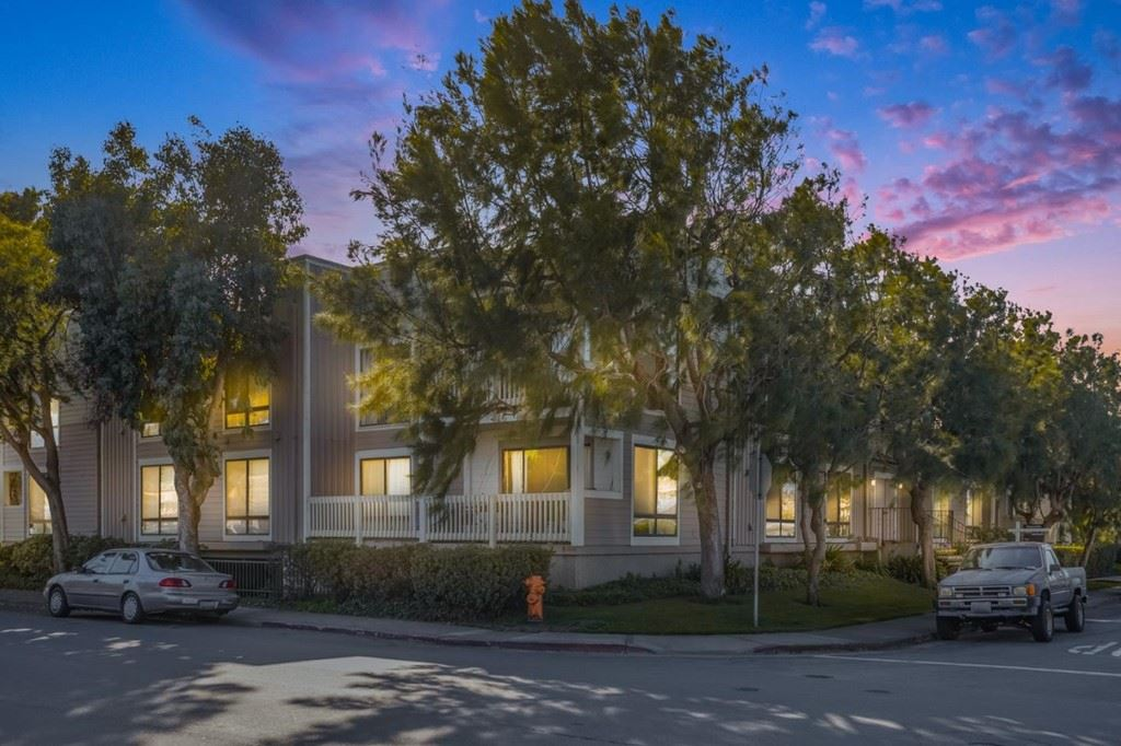 476 Laurel Avenue #27, Half Moon Bay, CA 94019 - MLS#: ML81866468