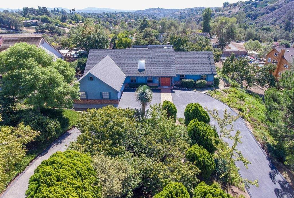 1139 Big Oak Ranch Road, Fallbrook, CA 92028 - MLS#: NDP2111468