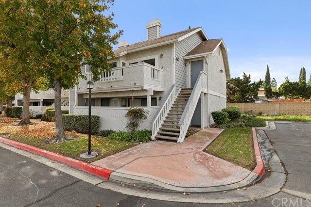 843 W Fletcher Avenue #215, Orange, CA 92865 - MLS#: OC20243468