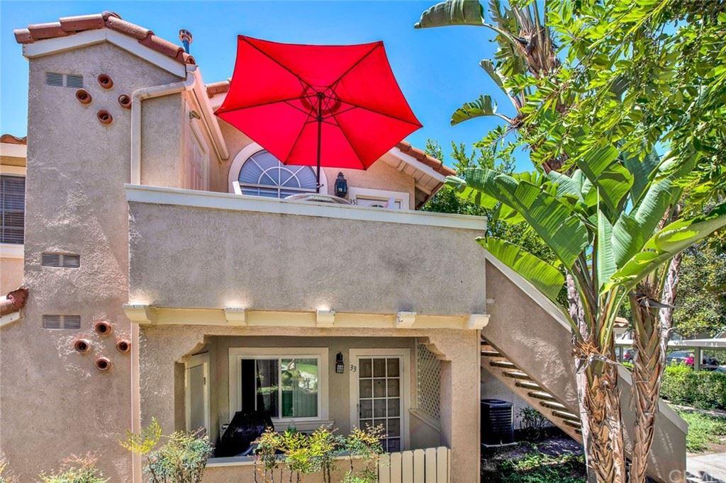 35 Gavilan #123, Rancho Santa Margarita, CA 92688 - MLS#: OC21169468