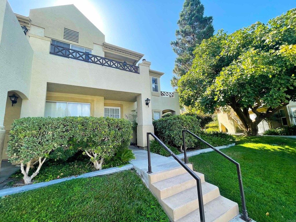 750 Brookstone Road #202, Chula Vista, CA 91913 - MLS#: PTP2106468