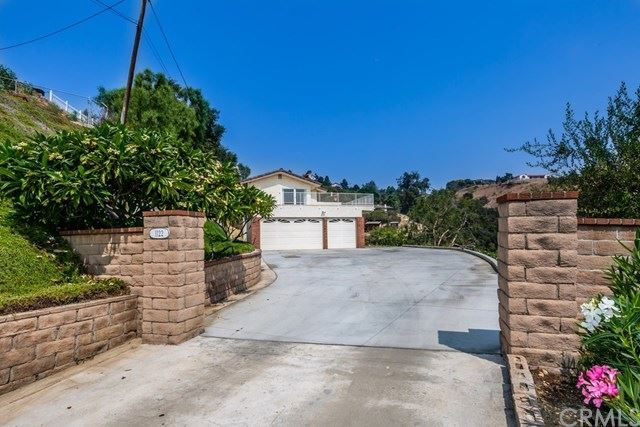 Photo of 1122 Milmac Drive, La Habra Heights, CA 90631 (MLS # PW20194468)