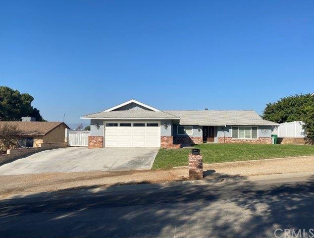 3535 Chestnut Dr., Riverside, CA 92860 - MLS#: PW20226468