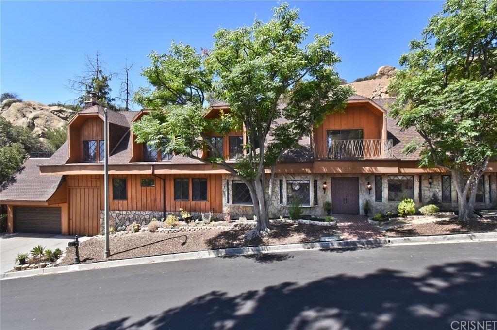 22860 Trigger Street, Chatsworth, CA 91311 - MLS#: SR21180468